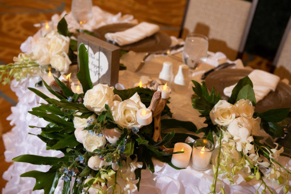 Michelle and Jordan Key Largo 6