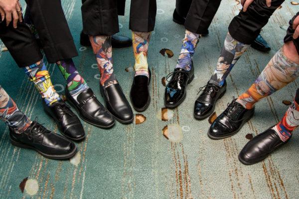 brandon groomsmen socks