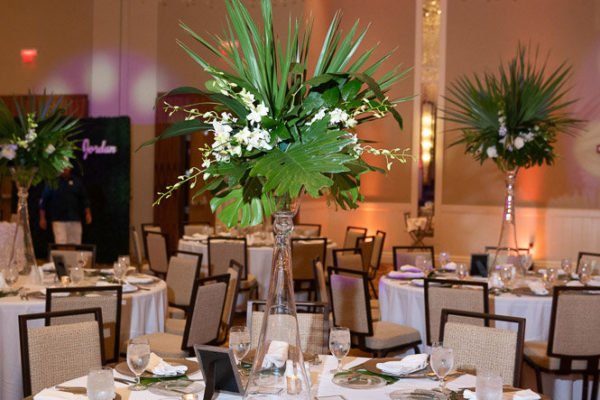 michelle and jordan room