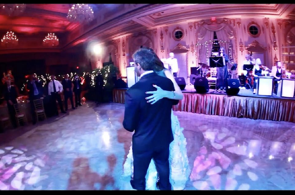 maralago wedding dance